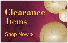 View Our Clearance Items