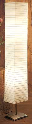 NATSU Floor Lamp In 6 colors