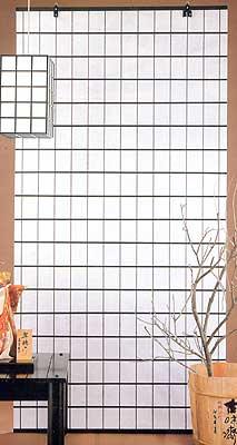 Tatami Shoji Blind