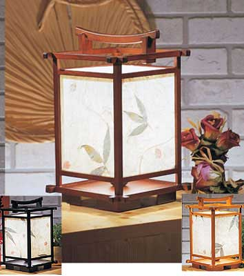 BOTANIC NARA Table Lamp