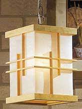 Akida Hanging Lamp with Electrical cord