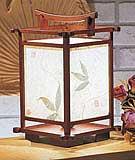 BOTANIC NARA Table Lamp